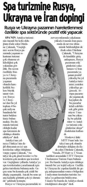 Antalya Ekspres - Kesit_281x600